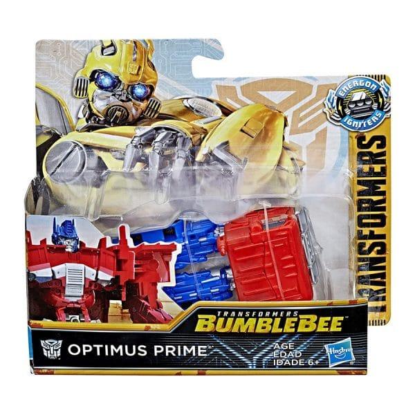 Transformers: Bumblebee- Energon Igniters Power Series (Optimus Prime)