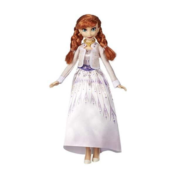 Frozen 2 Arendelle Anna Fashion Doll