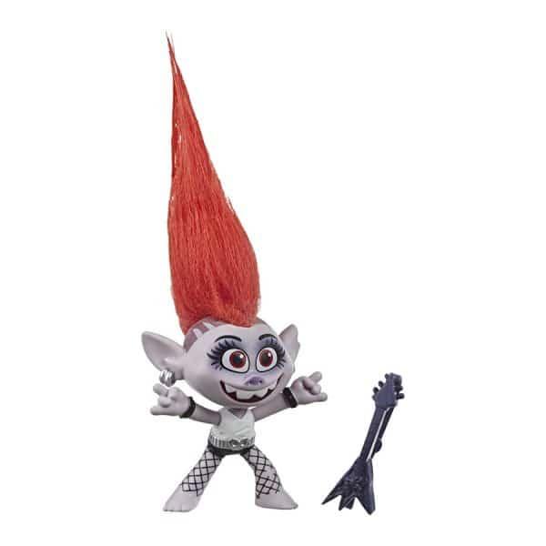 Trolls World Tour Barb Mini Figure