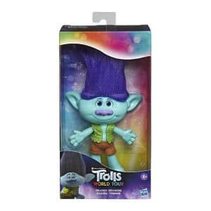 Trolls Medium Branch Doll
