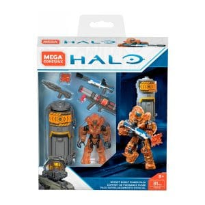 Mega Construx Halo Rocket Boost Power Pack