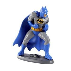 DC Justice League Mini Batman Figure - Blue Suit