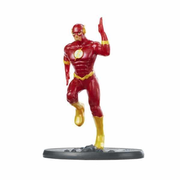 DC Justice League Mini The Flash Figure