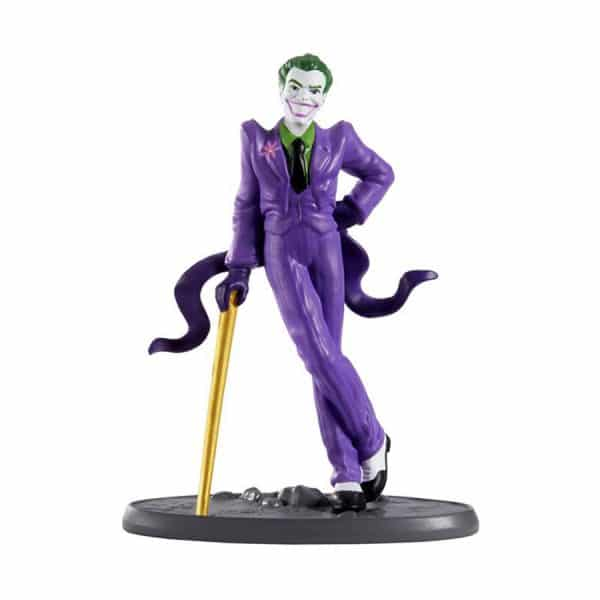 DC Justice League Mini The Joker Figure
