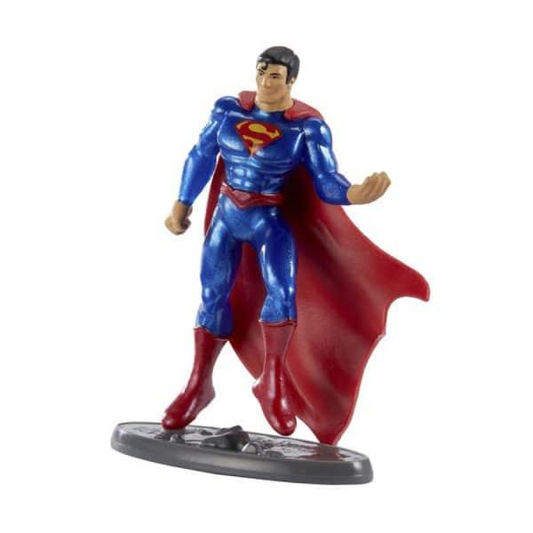 DC Justice League Mini Superman Figure