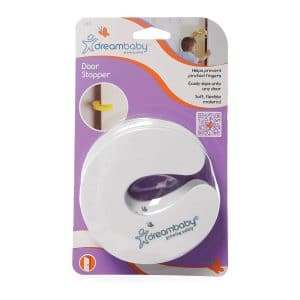Dreambaby Door Stopper (2 Pack)