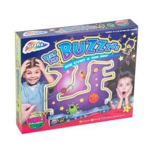 Beware of the Buzzzzz Game