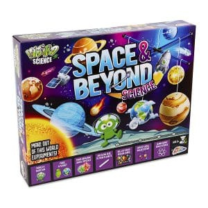 Space & Beyond Science Kit