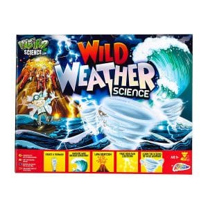 Wild Weather Science Kit