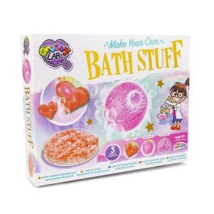 Groovy Labz Make Your Own Bath Stuff Kit