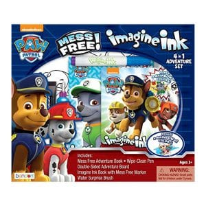 Paw Patrol Imagine Ink 4-in-1 Adventure Set