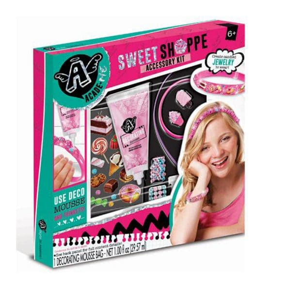 Sweet Shoppe Jewelry Accessory Kit