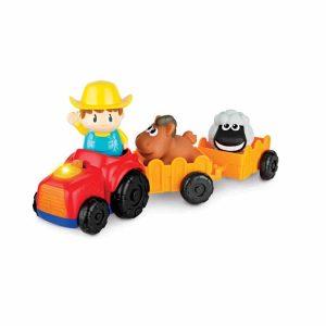 Farmer N Friends Tractor Fun