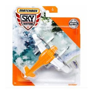 Matchbox Sky Busters: Sea Soarer