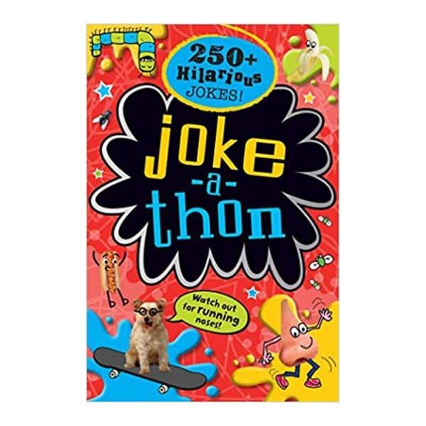 Joke-a-Thon Paperback