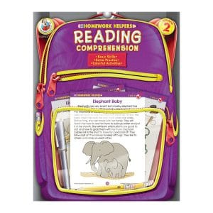Homework Helpers Reading Comprehension Grade 2