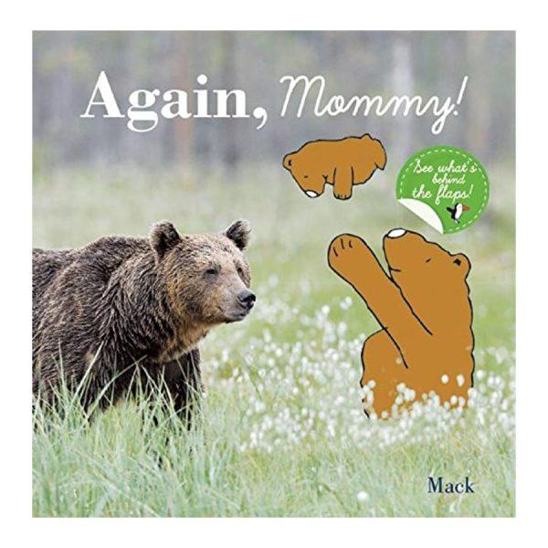 Again, Mommy! Board book