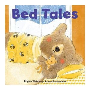 Bed Tales Board book