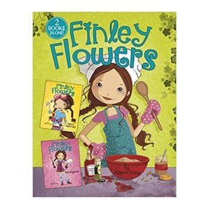 Finley Flowers Collection Hardcover