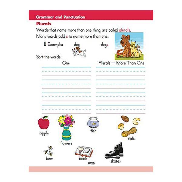 Learning Essentials (Grade 1) Canadian Curriculum Paperback
