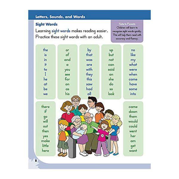 Reading (Grade 1) Canadian Curriculum Paperback