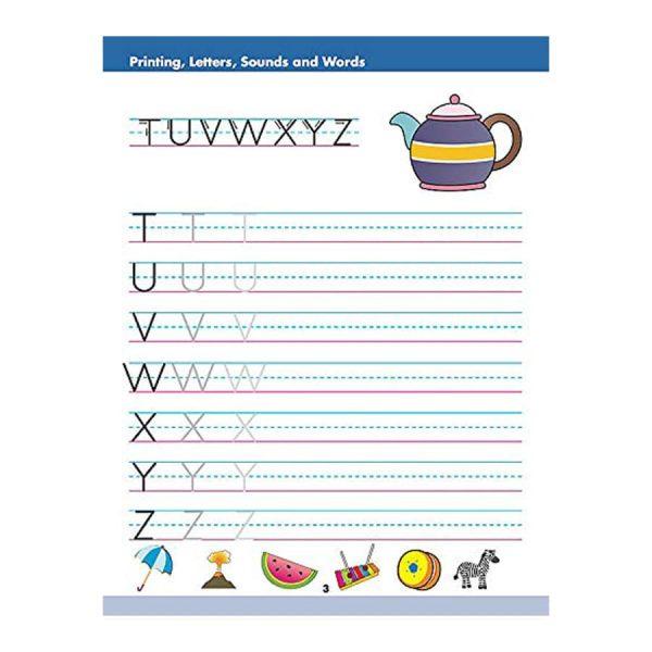 Writing (Grade 2) Canadian Curriculum Paperback