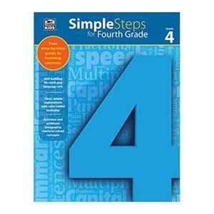 Simple Steps Grade 4