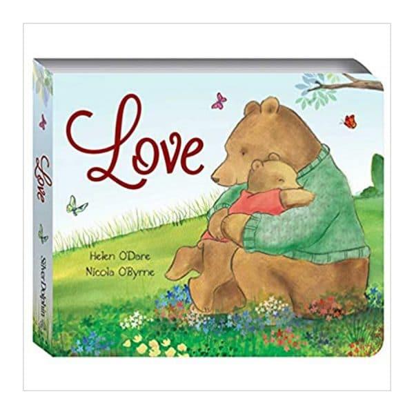 Love Board Book