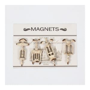 """Tools"" Magnet - S/4"