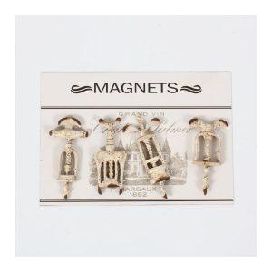 """Tools"" Magnet - S/4"
