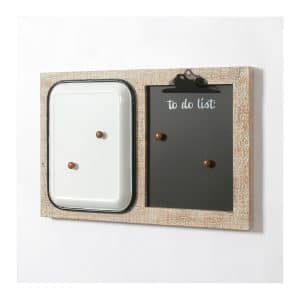Message Wall Board W/Magnets