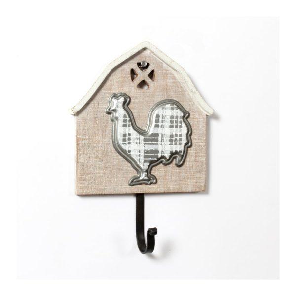 Chicken House Wall Hook