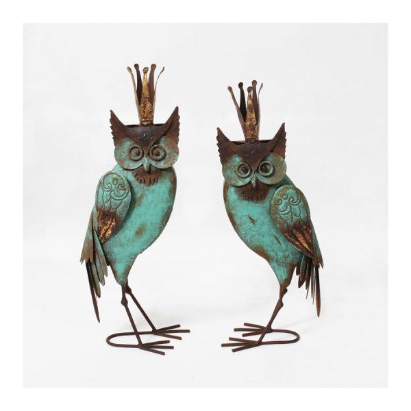 OWL w/Crown S/2