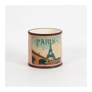 """Paris"" Ceramic RD Pot"
