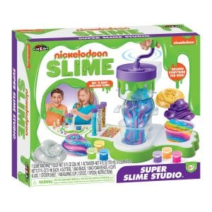 Nickelodeon Slime Super Slime Studio