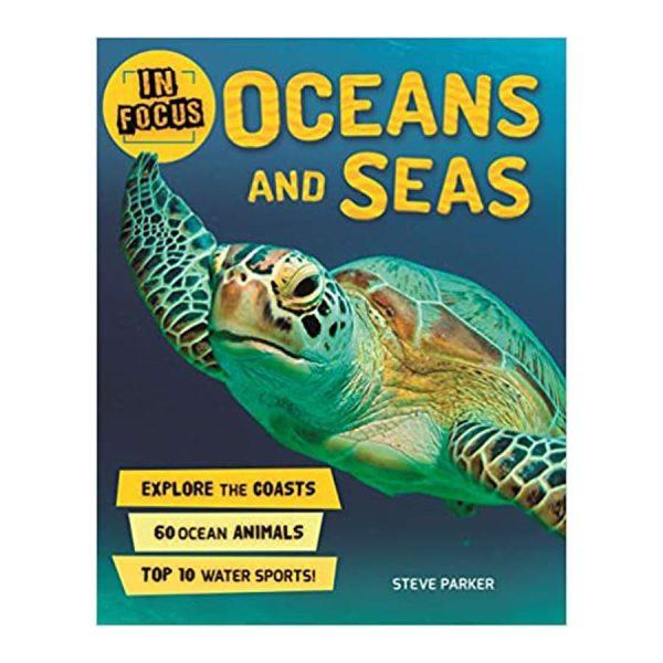 In Focus: Oceans and Seas