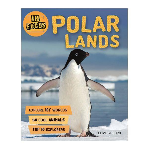 In Focus: Polar Lands