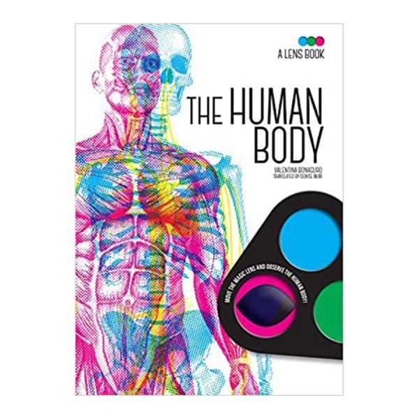 The Human Body (Lens Books)