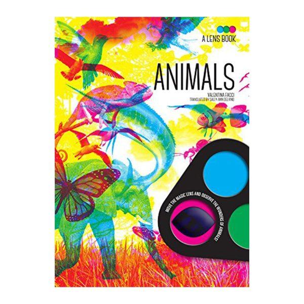 Animals (Lens Books)