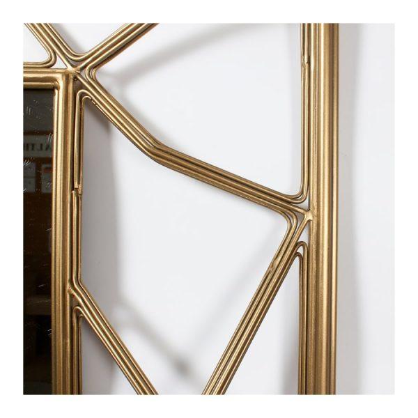 Henry Rectangular Wall Mirror