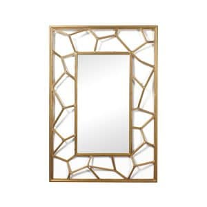 Henry Rectangular Wall Mirror