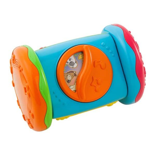Playgo Hands on Activity Roller