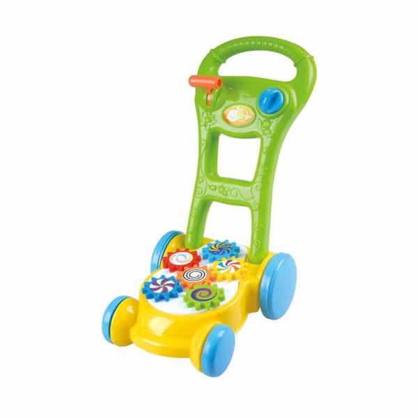 Playgo Tiny Gears Mower