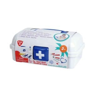 Playgo Dr. Feel Well Medical Case Playset