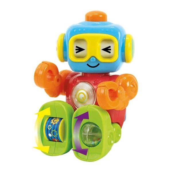 Playgo Robot Q