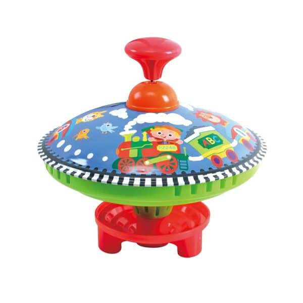 Playgo Spinning Top