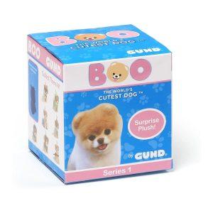 Gund Boo Surprise Blind Box Series #1 Plush
