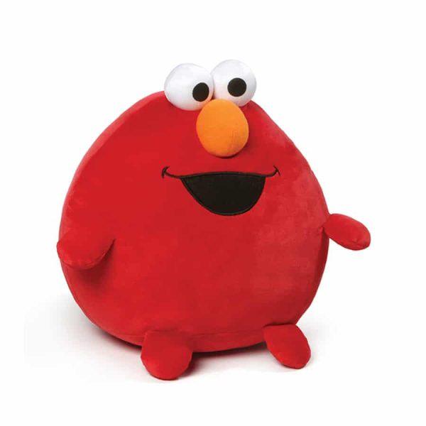 Elmo - Sesame Street Egg Friends Plush