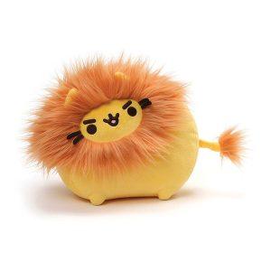 GUND Pusheen Pusheenimal Lion Plush Stuffed Animal