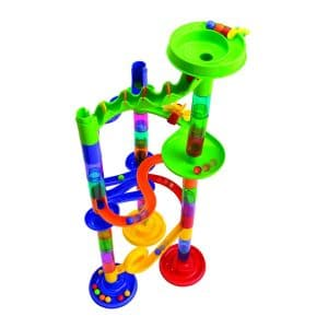 Playgo Marble Race